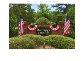 barrington-farms.com