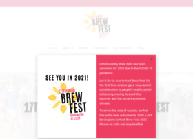 barringtonbrewfest.com