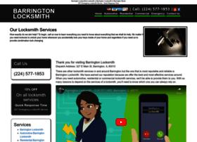 barringtonlocksmith.com