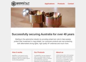 barrinut.com.au