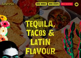 barriobars.com