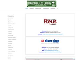 barriodelosjudios.com