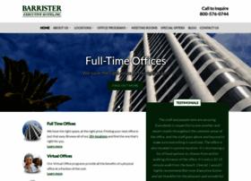 barrister-suites.com