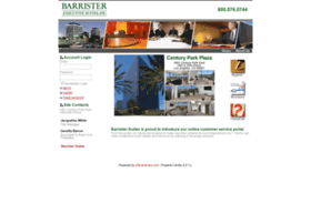 barristercenturycity.etenantcare.com