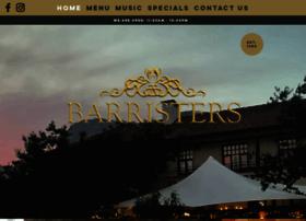 barristersgrill.co.za