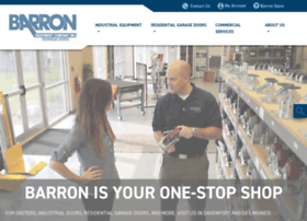 barrondoors.com