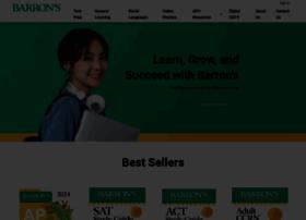 barronsbooks.com