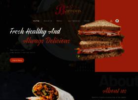barronscountrystore.com
