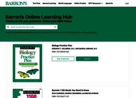 barronsregents.com