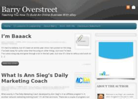 barry-overstreet.com