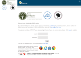 barrycf.egrant.net