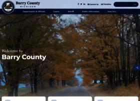 barrycounty.org