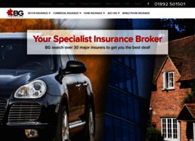 barrygraingerinsurance.co.uk