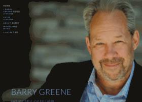 barrygreene.com