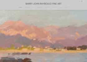 barryjohnraybould.com