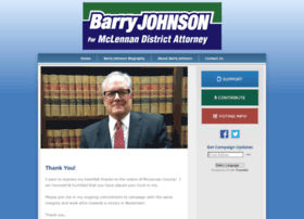 barryjohnsonforda.com