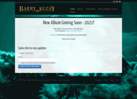 barrykuzay.com
