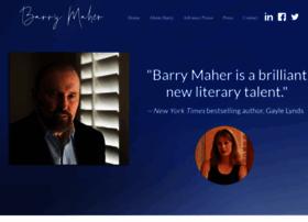 barrymaher.com