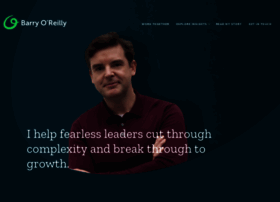 barryoreilly.com