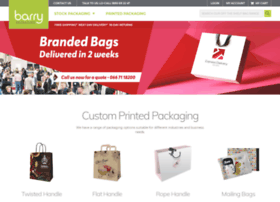 barrypackaging.com