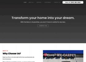 barrysmycarpets.com
