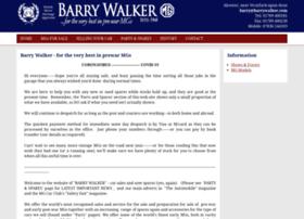 barrywalker.com