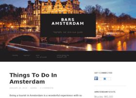 barsamsterdam.com