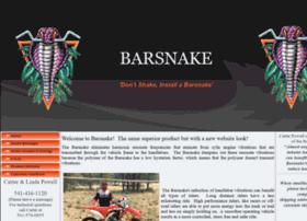 barsnake.com