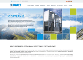bart-vent.pl