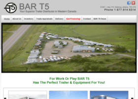 bart5trailersnorth.com
