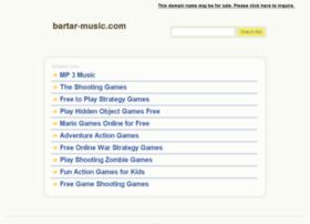 bartar-music.com