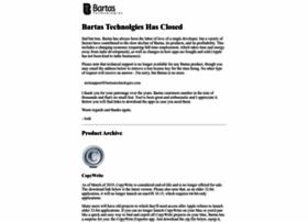 bartastechnologies.com