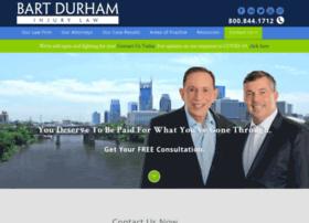 bartdurham.com