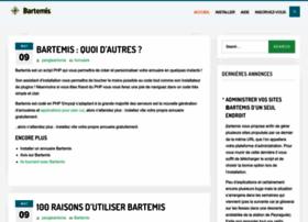bartemis.com