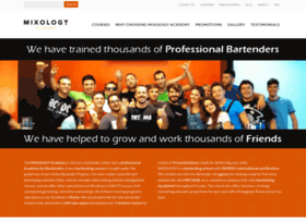 bartender-school.eu
