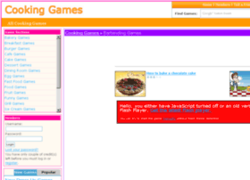 bartending-games.cooking-games.biz
