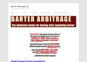 barterarbitrage.org
