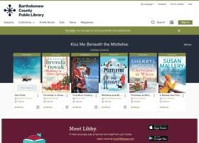 barthin.libraryreserve.com
