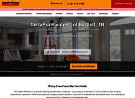 bartlett.certapro.com