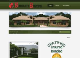bartlettroofingcontractors.com