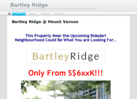 bartleyridge-condominium.com
