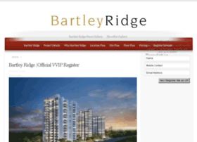 bartleyridge.com