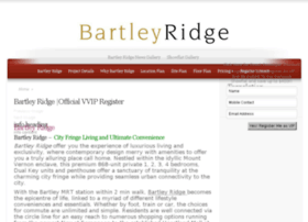 bartleyridge.sghouseonline.com
