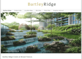 bartleyridgecondominium.net