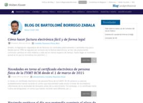 bartolomeborrego.blogcanalprofesional.es