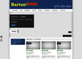 barton-homes.com