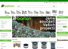 barton.cz