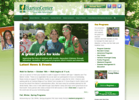 bartoncenter.org