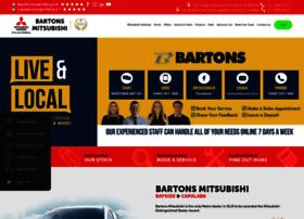 bartonsmitsubishi.com.au