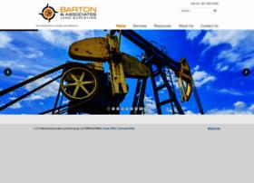 bartonsurveying.com